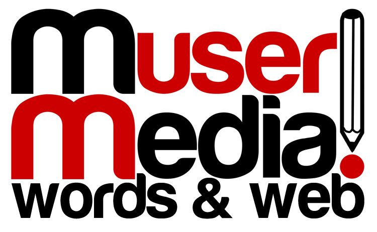 MuserMedia.co.uk Coming Soon